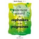 Traitement naturel des céphalées et migraines