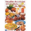 Cuisine et cocktails antillais vol 1