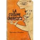 La cuisine québecoise