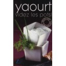 Yaourts recettes